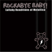 Lullaby Renditions: Metallica | CD
