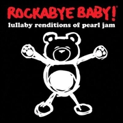Lullaby Renditions: Pearl Jam | CD