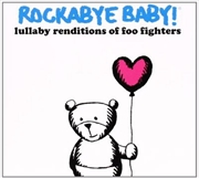 Lullaby Renditions: Foo Fighters | CD