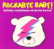 Lullaby Renditions: David Bowie | CD