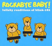 Lullaby Renditions Of Blink 182 | CD
