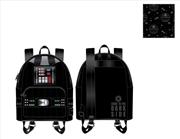 Loungefly - Darth Vader Costume Lu Mini Backpack   Apparel