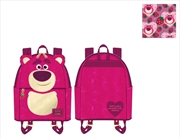 Loungefly - Lotso Mini Backpack | Apparel
