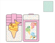 Loungefly - Pokemon - Ice Cream Cardholder | Apparel