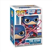 DC - Atom Pop! WC21 RS | Pop Vinyl