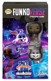 Funkoverse - Space Jam 2 A New Legacy 100 2-pack | Merchandise