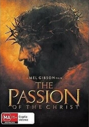 Passion Of The Christ, The | DVD