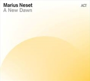 A New Dawn | CD