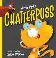 Chatterpuss | Hardback Book