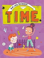 Time | Hardback Book