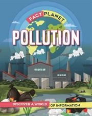 """""""Fact Planet: Pollution"""" 