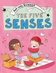 Five Senses | Paperback Book