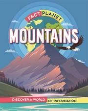 Mountains | Paperback Book