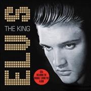 King | CD