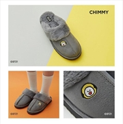 Winter Slipper - Chimmy Size 7 | Apparel
