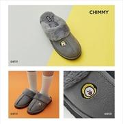 Winter Slipper - Chimmy Size 8 | Apparel