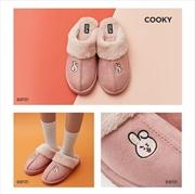 Winter Slipper - Cooky Size 7   Apparel