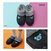 Winter Slipper - Koya Size 7 | Apparel