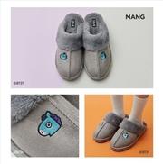 Winter Slipper - Mang Size 8 | Apparel