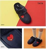 Winter Slipper - Tata Size 9   Apparel