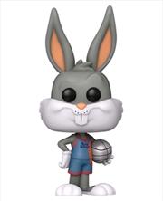 Space Jam 2: A New Legacy - Bugs Bunny Pop! Vinyl | Pop Vinyl