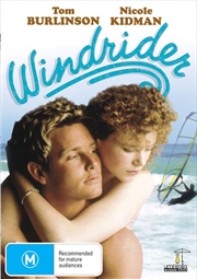 Windrider | DVD