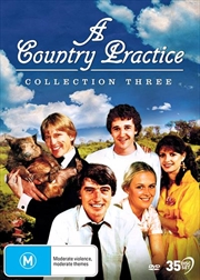 A Country Practice - Collection 3 | DVD