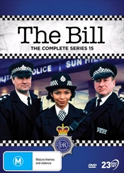 Bill - Series 15, The | DVD