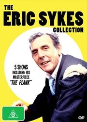 Eric Sykes | Collection | DVD