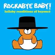 Lullaby Renditions Of Beyonce | CD