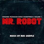 Mr Robot Season 1 Vol 1 | CD