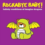 Lullaby Renditions Of Imagine Dragons | CD