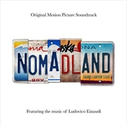 Nomadland | CD