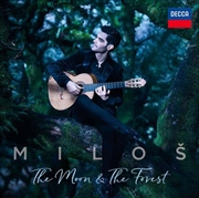 Moon And The Forest | CD