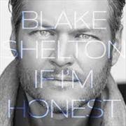 If I'm Honest | CD