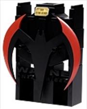 Batman Beyond - Batarang Metal Replica | Collectable