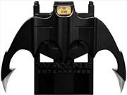 Batman 1989 - Batarang Metal Replica | Collectable