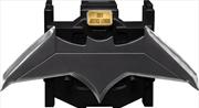 Justice League Movie - Batarang Metal Replica | Collectable