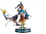The Legend of Zelda - Revali PVC Statue Collector's Edition | Merchandise