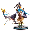 The Legend of Zelda - Revali PVC Statue Standard Edition | Merchandise