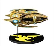Starcraft - Protoss Carrier Ship Replica | Collectable