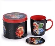 Harry Potter Crest Magic Gift Pack | Merchandise