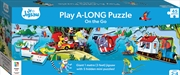 Play A-Long Jigsaw Puzzle - On the Go | Merchandise