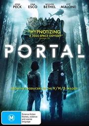 Portal | DVD