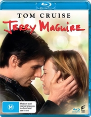 Jerry Maguire - 25th Anniversary Edition | Blu-ray
