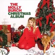 Molly Burch Christmas Album | CD