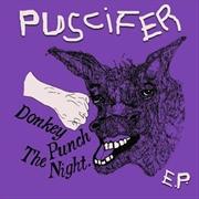 Donkey Punch The Night | Vinyl