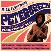 Celebrate The Music Of Peter Green And The Early Years Of Fleetwood Mac | CD