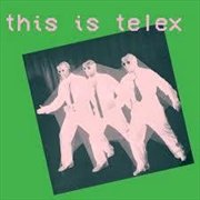 This Is Telex | CD