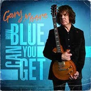 How Blue Can You Get | CD